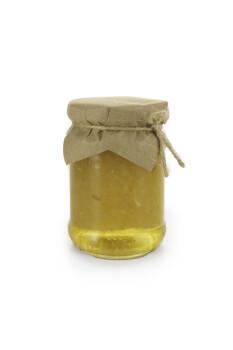 Лимон/имбирь перетёртый с сахаром, 250 мл